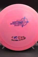 Innova Innova Katana Star Pink 171g 13/5/-3/3