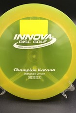 Innova Innova Katana Champion Yellow 163g 13/5/-2/3