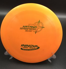 Innova Innova Katana Star Orange 175g 13/5/-3/3