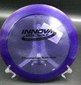 Innova Innova Katana Champion Purple 171g 13/5/-2/3
