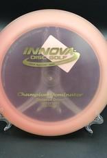 Innova Innova Dominator Champion Pink 175g 13/5/-1/2