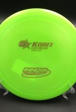 Innova Innova Krait GStar Green 166g 11/5/-1/2