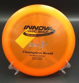 Innova Innova Krait Champion Orange 172g 11/5/-1/2