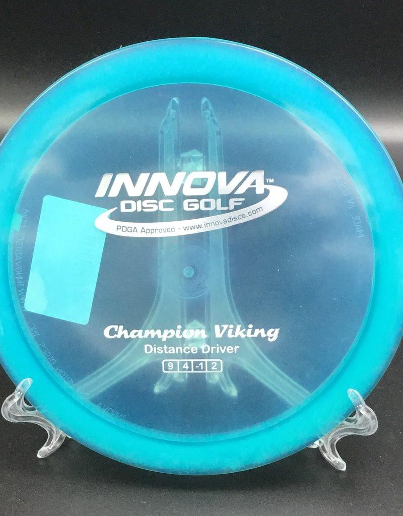 Innova Innova Viking Champion Blue 175g 9/4/-1/2