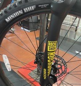 """Salsa Salsa Horsethief SX Bike - 29"""", Aluminum, Medium, Dark Gray"""