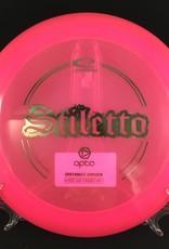 Latitude 64 Stiletto Opto Pink 170g 13/3/0.5/5