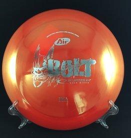 Latitude 64 Bolt Opto Air Red 158g 13/6/-2/3