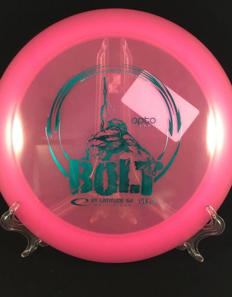 Latitude 64 Bolt Opto Pink 174g 13/6/-2/3