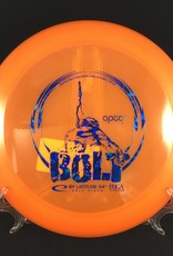 Latitude 64 Bolt Opto Orange 174g 13/6/-2/3