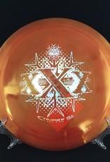 Latitude 64 XXX Frost Red 168g 7/3/0/4