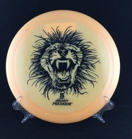Discraft Predator Big Z Orange 170g 9/4/0/4