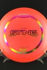 Discraft Sting Z Pink 172g 7/5/-2/1