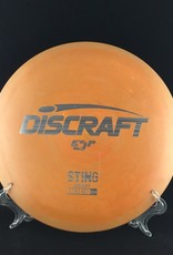 Discraft Sting ESP Brown 172g 7/5/-2/1