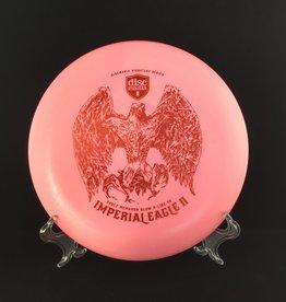 Discmania Discmania P2 P-Line Imperial Eagle 2 Glow Pink 172g 2/3/0/1