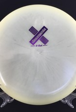 Discmania Discmania X-Out P2 C-Line Glow Yellow 169g 2/3/0/1