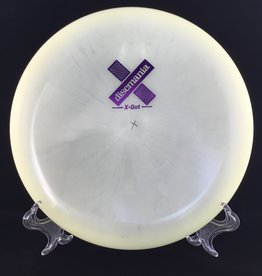 Discmania Discmania X-Out P2 C-Line Glow Yellow 168g 2/3/0/1
