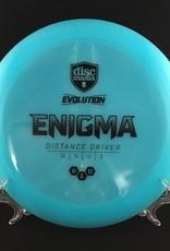Discmania Discmania Enigma Evolution NEO Blue 171g 12/5/-1/2