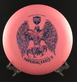 Discmania Discmania P2 P-Line Imperial Eagle 2 Glow Pink 169g 2/3/0/1