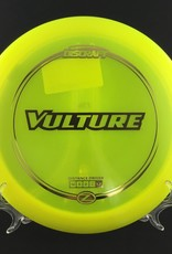 discraft Big Z Vulture Yellow 176g 10/5/0/2