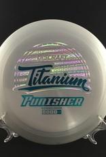 Discraft Titanium Punisher 170g 12/5/0/3