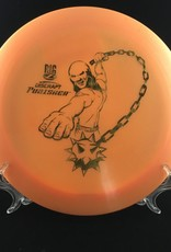 Discraft Big Z Punisher 170g 12/5/0/3