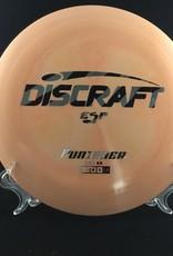 Discraft Punisher Esp Brown/orange 170g 12/5/0/3