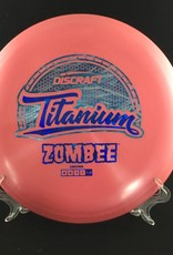 Discraft Zombee Titanium Pink 178g 6/4/-1/1