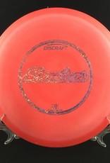 Discraft Stratus D Red 175g 5/5/-3/1