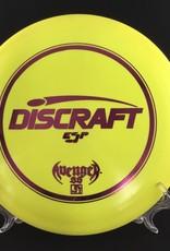 Discraft Avenger SS ESP Yellow 176g 10/5/0/3