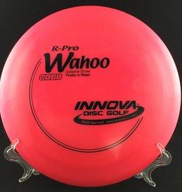 Innova Innva Wahoo R-Pro Pink 174g 12/6/-2/2