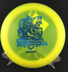 Innova Innova TeeDevil Blizzard Yellow 157g 12/5/-1/2