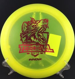 Innova Innova TeeDevil Blizzard Yellow 156g 12/5/-1/2