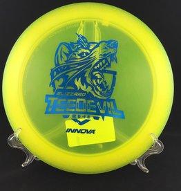 Innova Innova TeeDevil Blizzard Yellow 158g 12/5/-1/2