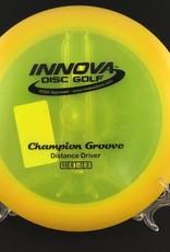 Innova Innova Groove Champion Yellow 172g 13/6/-2/2