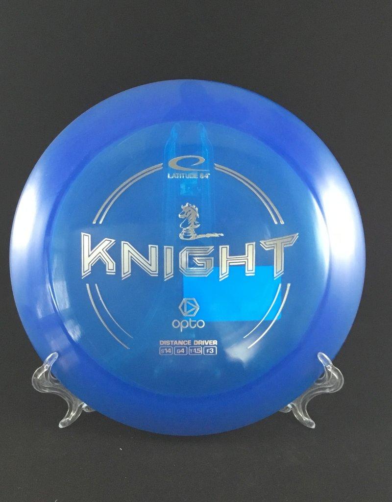 latitude 64 Latitude64 Knight Opto Blue 169g 14/4/-1.5/3