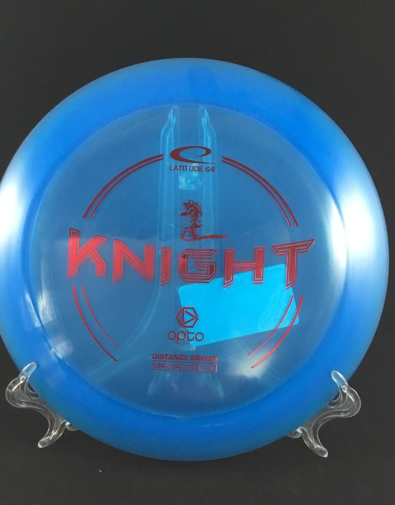 Latitude64 Knight Opto Blue 173g 14/4/-1.5/3