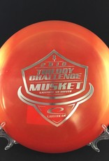 Latitude64 Musket Opto Red 165g 10/5/-0.5/2