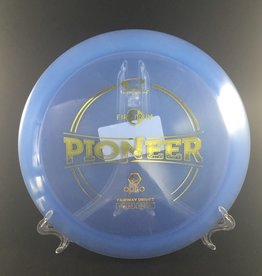 Latitude64 Pioneer Opto deep blue 175g 9/3/0/4