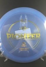 Latitude64 Pioneer Opto Dark Teal 175g 9/3/0/4