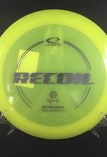 Latitude64 Recoil Opto Yellow 169g 12/4/0/3