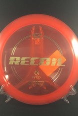 Latitude64 Recoil Opto Red 167g 12/4/0/3