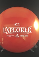 Latitude64 Explorer Recycled Red 174g 7/5/0/2