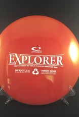 Latitude64 Explorer Recycled Red 173g 7/5/0/2