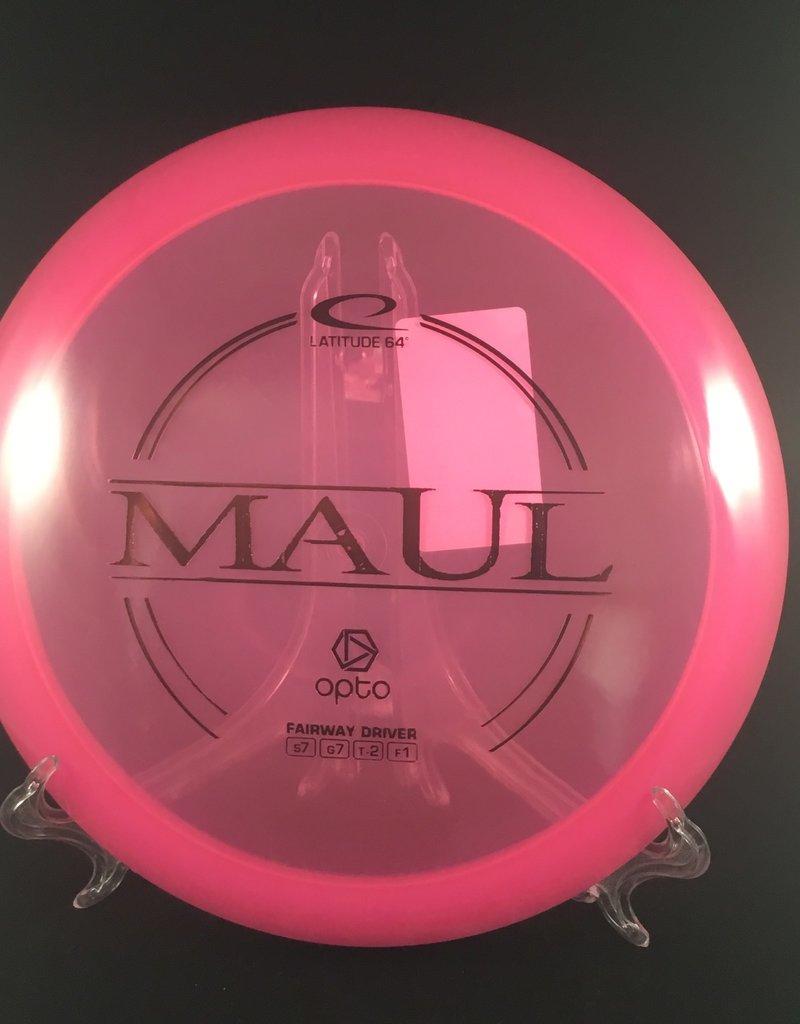Latitude64 Maul Opto Pink 173g 7/7/2/1