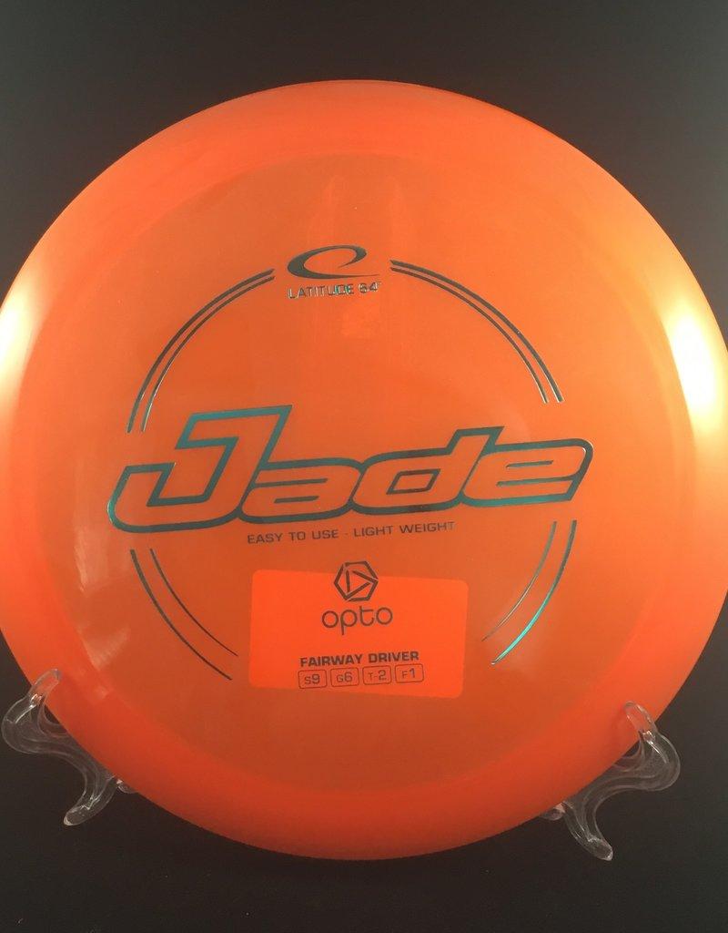 Latitude64 Jade Opto Orange 157g 9/6/-2/1