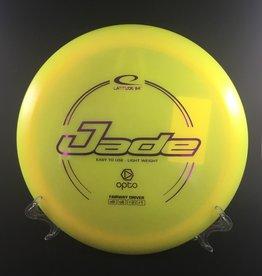 Latitude64 Jade Opto Yellow 155g 9/6/-2/1