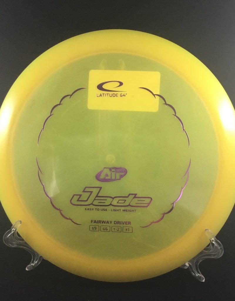 Latitude64 Jade Opto Air Yellow 148g 9/6/-2/1