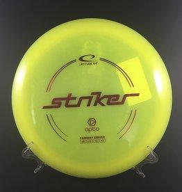 Latitude64 Striker Opto Yellow 176g 8/5/0/2