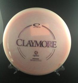 Latitude64 Claymore Opto Light PInk 169g 5/5/-1/1