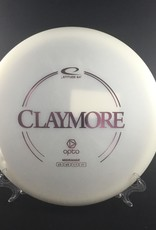 Latitude64 Claymore Opto White 169g 5/5/-1/1